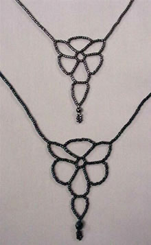 Beckon Necklaces