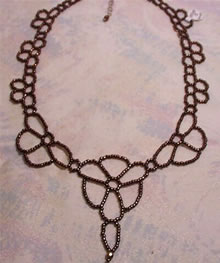 Enchant Necklace